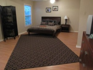 1BD/1BA Fully Furnished Junius Apartment Near Downtown