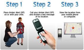 Amber Alert GPS V3