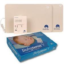 BabySense V Infant Movement Monitor