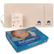 BabySense V Infant Movement Monitor