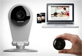 Drop Cam HD Video Monitor System