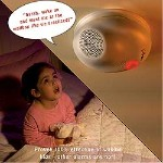 KidSmart Vocal Smoke Alarm