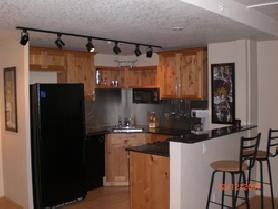 1BD/2BA Hip Downtown Colorado Springs Condo