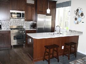 3BD/3BA Cherry Creek North 2,000 Square Foot Town home