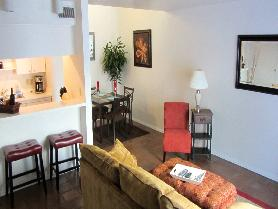 1BD/1BA Condo in Dallas' Uptown