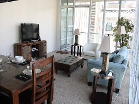 2BD/2BA 11th Floor Corner Unit at the Spire Downtown
