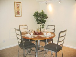 2BD/2BA Ground Level 1,101 Square Foot Littleton Condo