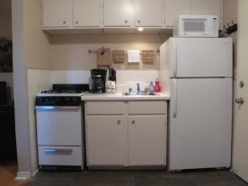 1BD/1BA Fully Furnished Apartment Near Medical Campuses