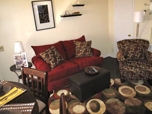 Old East Dallas/Downtown Junius Vintage Apartment