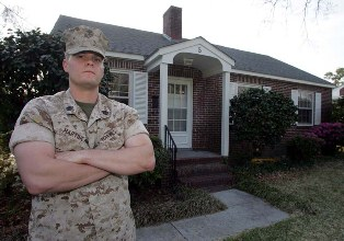 Corporate Housing can be utilized by military personnel looking for offsite housing