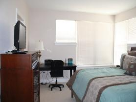 2BD/2BA Condo in a Prime DTC Location just 1 Block from the Light Rail
