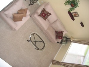 1BD/1.5BA Spacious Town Home in Highlands Ranch, CO