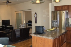 1BD + Office/2BA Condo in Louisville/Broomfield, CO