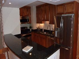 Brookline, MA Fully Furnished Accommodations at the Longwood Towers