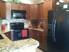 2BD/2BA Colorado Springs Executive Condo with Mountain Views