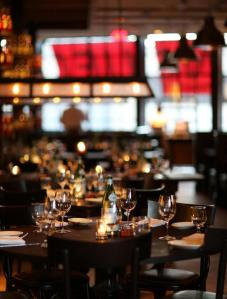 Cinquecento: A Restaurant Week Boston Choice