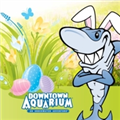 Come celebrate Easter in style at the Denver Aquarium this weekend with breakfast with the Easter Bunny on Saturday and brunch on Sunday.