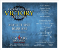 Celebrate Easter this year with Calvary Apostolic Church in Denver.