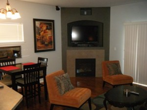 2BD/2.5BA North Colorado Springs Town Home