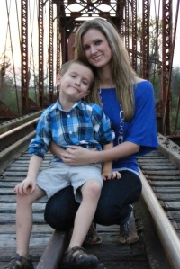 Our thoughts and prayers are with Rebekah and Noah Gregory who were severely injured at the Boston Marathon on April 15th!