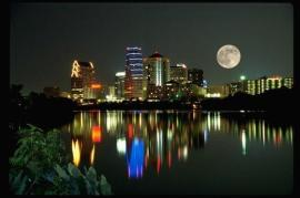 Top 10 cities where renting is more economical than purchasing: Austin, TX.