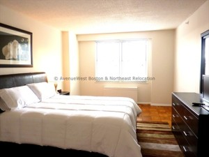 AvenueWest Boston & Northeast Suites Bedroom
