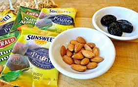 Have portable, healthy snacks on hand to fend off hunger until your next meal.