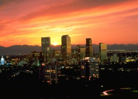 Top 10 cities where renting is more economical than purchasing: Denver, CO.