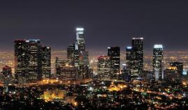 Top 10 cities where renting is more economical than purchasing: Los Angeles.