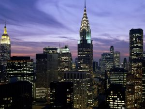 Top 10 Cities Where Renting is more economical than buying: New York City.