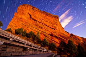 Come enjoy a movie under the stars and the gorgeous surroundings at Red Rocks this summer!