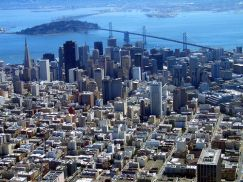 Top 10 cities where renting is more economical than purchasing: San Francisco.
