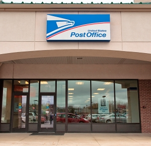 Be sure you change your address with the post office.