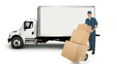 Moving this summer? Decide if you are hiring a professional moving company or doing it yourself.