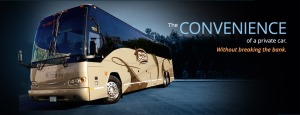 corporate shuttle