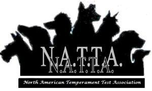 North American Temperament Test Association