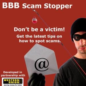 BBB Scam Stopper