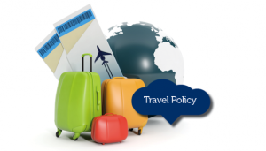 Company Travel Policy