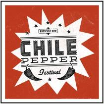 The 2nd Annual Roosevelt Row Chile Pepper Festival is going on this weekend in Phoenix, AZ.