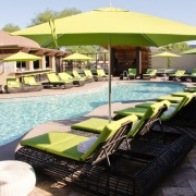 There are several FREE pool parties this weekend going on in Phoenix, AZ. Don't miss out on the fun! (21 and up only)