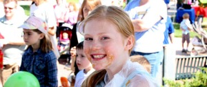 Round up the family to partake in this year's 38th Annual Lakewood Cider Days where pie eating contests are just the beginning!