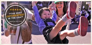 Denver's Oktoberfest is going on this weekend October 4th-6th, 2013 where you can enjoy food, fun, music, entertainment, and of course beer!
