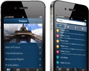 Download your next travel guide from Lonely Planet's Travel Guide app.