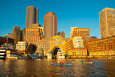 Launch into the busiest part of Charles River as you travel underneath historic bridges, soak up some sun and take in a view of Boston unlike any other.
