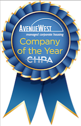 CHPA Award